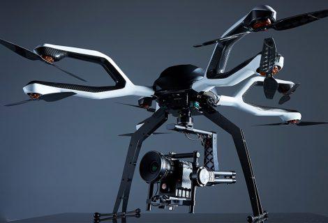Juego de Tronos estrena rodaje con drones