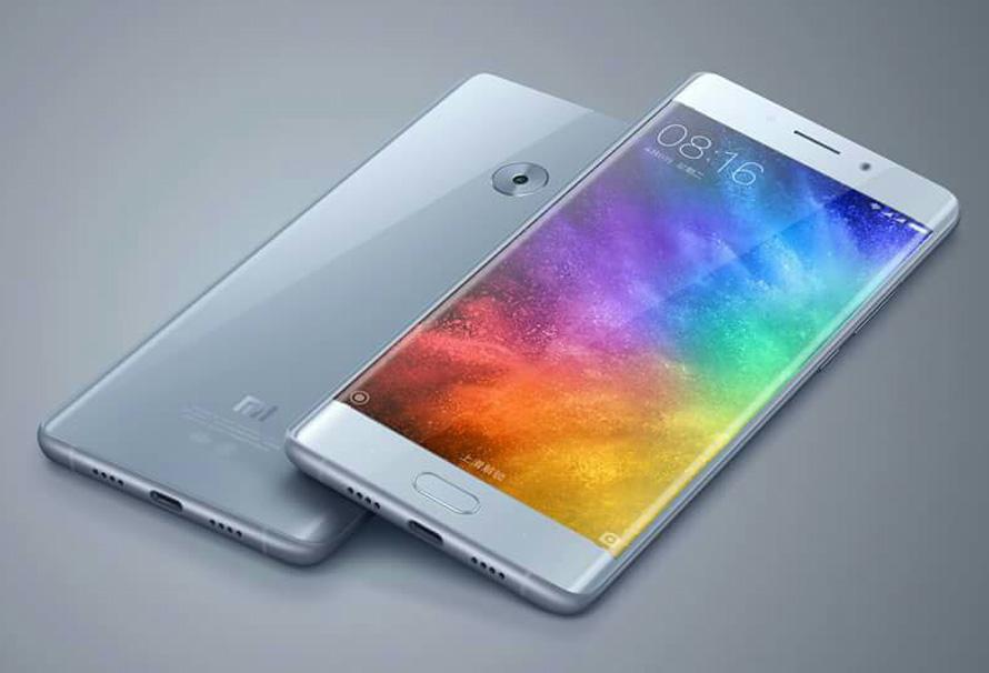Las pantallas de la gama alta de Xiaomi serán de Samsung
