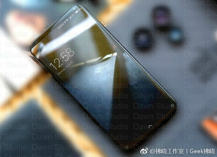 Xiaomi Mi Mix 2: muy pronto entre nosotros