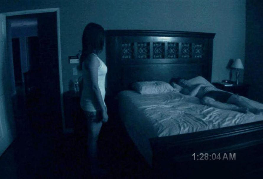 Director de Paranormal Activity lanza app, no sirve para cazar fantasmas