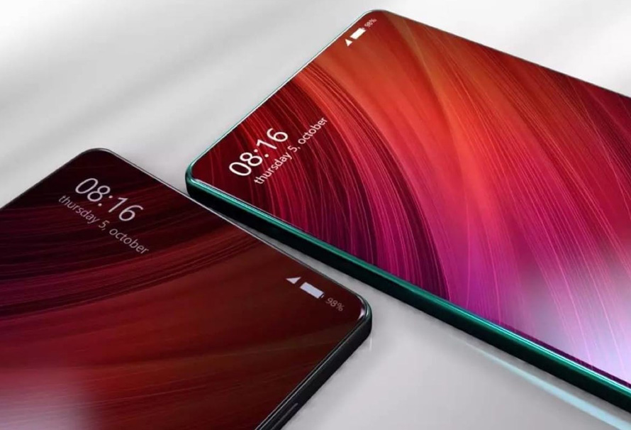 veremos pronto el Xiaomi Mi Mix 2