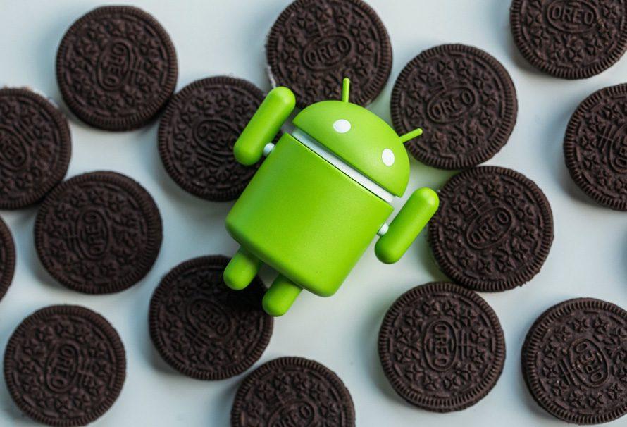 Android Oreo ya está en camino