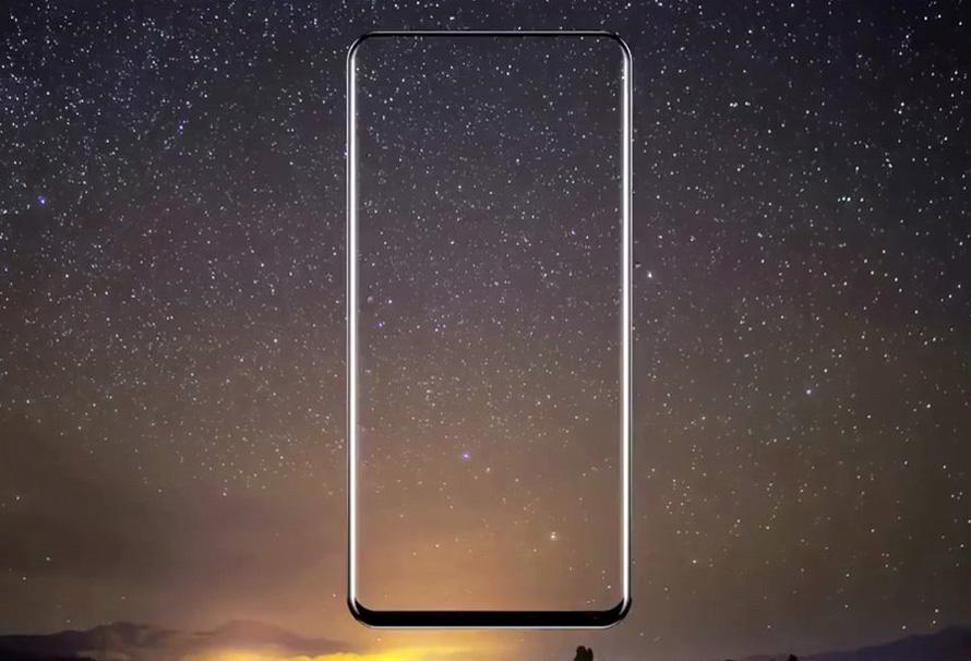 Así sería el Xiaomi Mi Mix 2