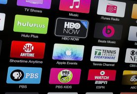 Apple se apunta a la batalla del streaming