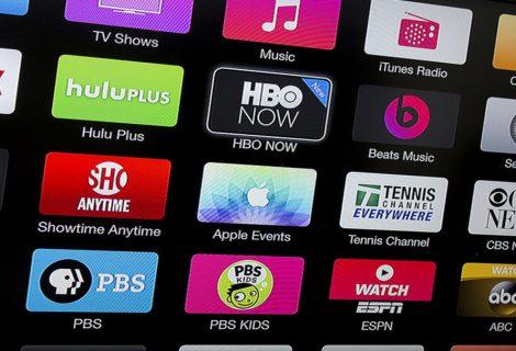 Apple se apunta a la batalla del streaming