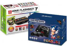 De Sega, Atari y otras bestias