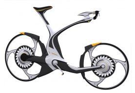 ¿Conoces las bicis inteligentes de Xiaomi y LeEco?