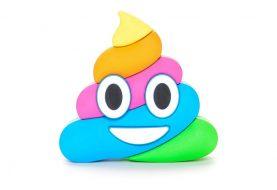 Emojis, algo más que una carita sonriente