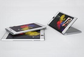 Lenovo Folio: la tablet flexible que no sabías que necesitabas