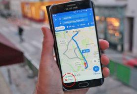 Google Maps nos ayudará a encontrar aparcamiento