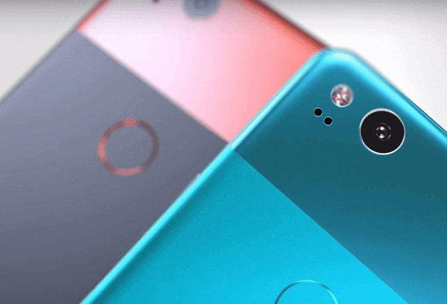 Confirmado: el Google Pixel 2 no tendrá jack de audio