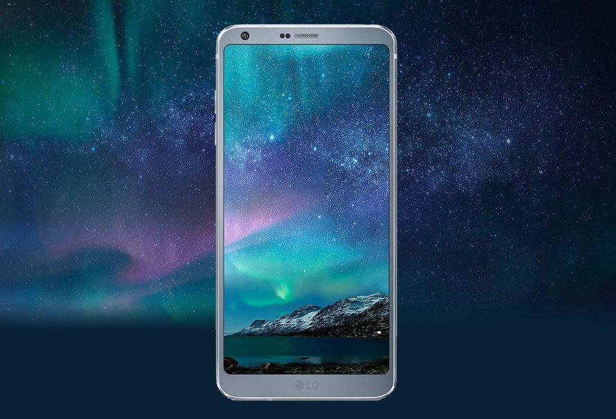 LG se la devuelve a Samsung: anuncia terminal de gran pantalla OLED
