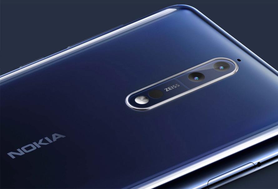 Nuevo flagship de Nokia