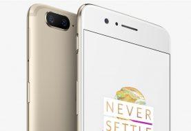 OnePlus viste de oro su terminal más potente