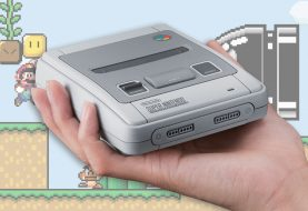 Super Nes mini amplia su stock en agosto