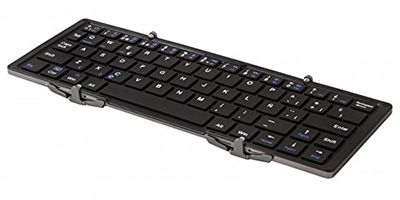 Teclado Bluetooth Amazon