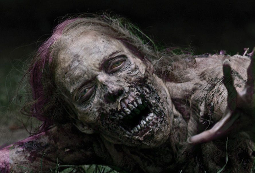 The Walking Dead: Our World. Zombies y realidad aumentada