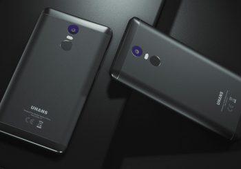 El Uhans Note 4 es el mejor clon del Xiaomi Redmi Note 4 que verás hoy