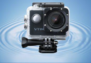 VicTsing Eypro1: cámara deportiva de bajo coste y altas prestaciones