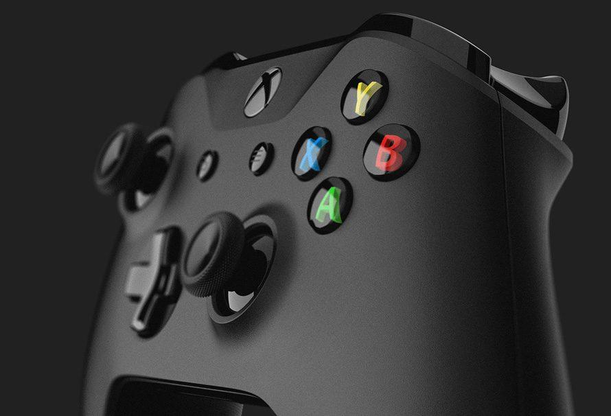 Xbox One X ¿la nueva generación de consolas?