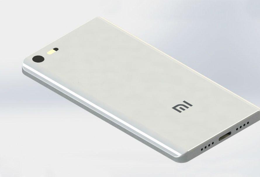 El Xiaomi Mi6C estrenará el procesador Surge 2