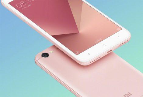 Confirmada fecha de lanzamiento del Xiaomi Redmi Note 5A