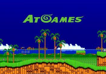 ATGames quiere que juegues con tus recuerdos