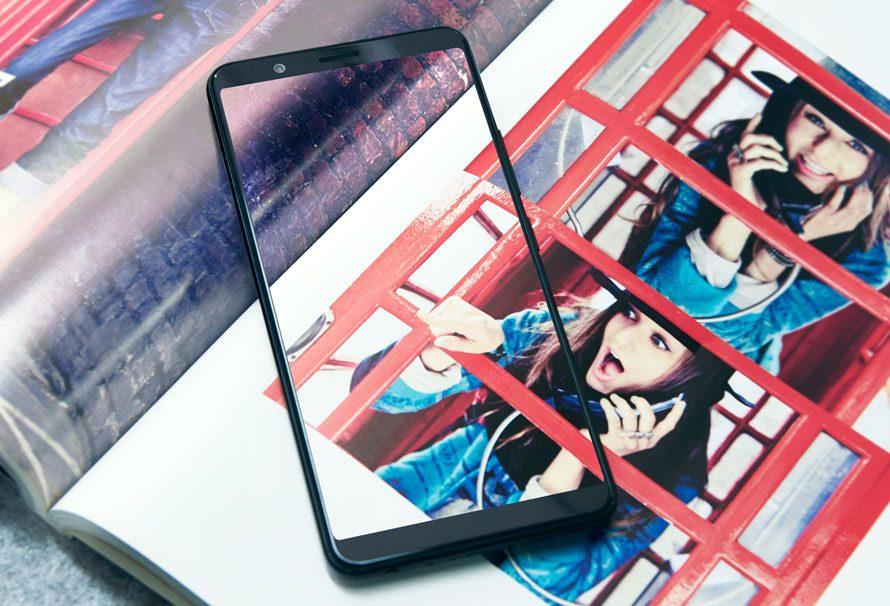 Nuevos Vivo X20 y X20 Plus presentados en China
