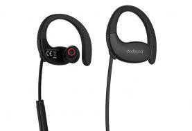 Nuevos auriculares deportivos Dodocool con Qualcomm CVC 6.0