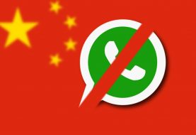 China bloquea a WhatsApp