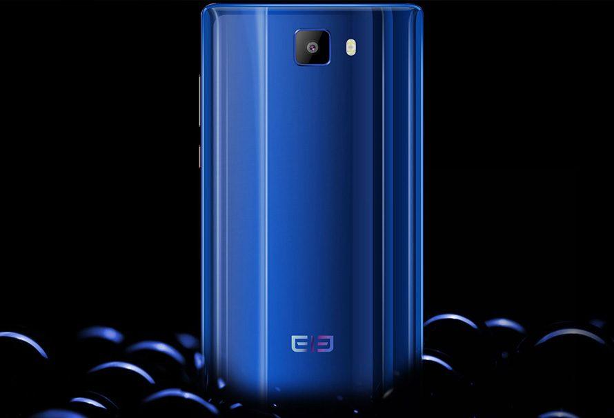 Tu Elephone S8 está ya listo para el envío
