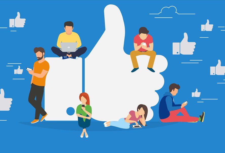 Facebook pretende ser la red social que uses para todo