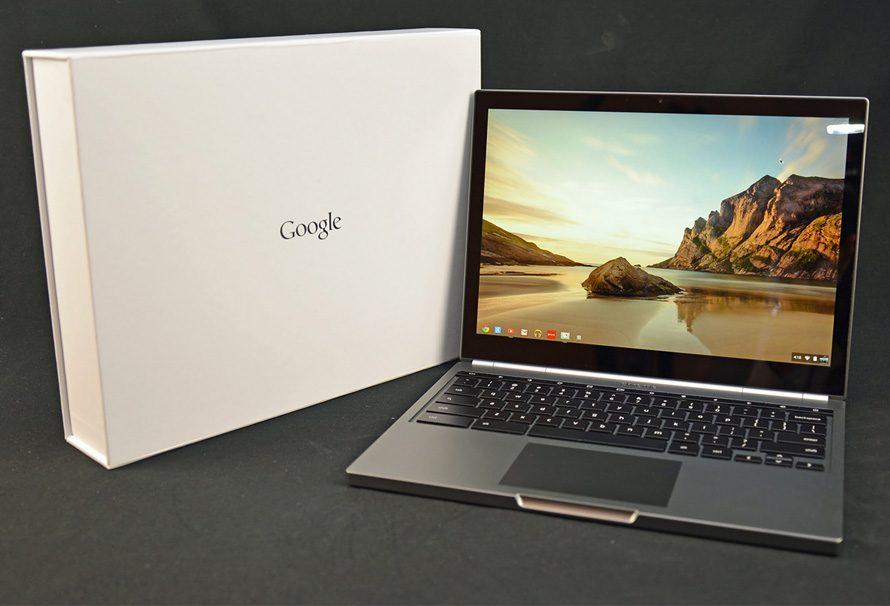 Nuevo Google Pixelbook con stylus