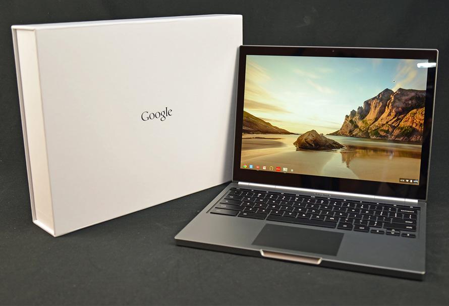 nuevo Google Chromebook