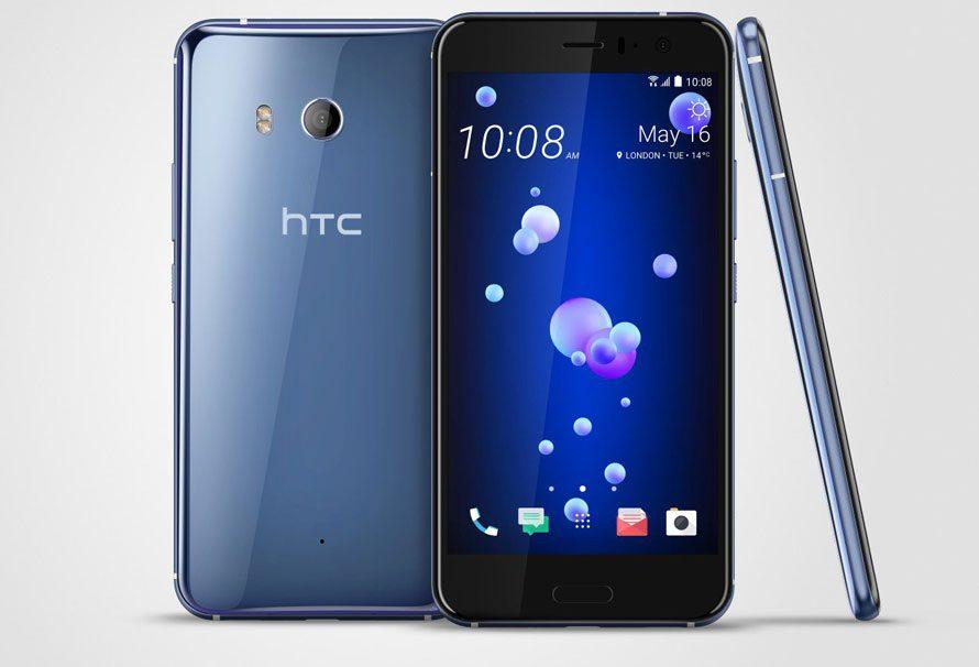 HTC U11 Life: tu nuevo HTC con Android O stock