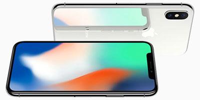iPhone X precio