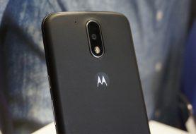 Motorola juega con las actualizaciones del G4