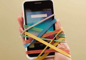La Nomofobia y el mal uso del smartphone: un test