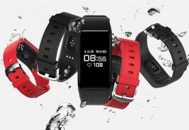 MGCOOL Band 3 - La rival definitiva para la Mi Band 2
