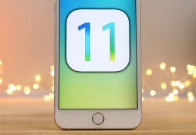 ¡Filtrada la versión final de iOS11!