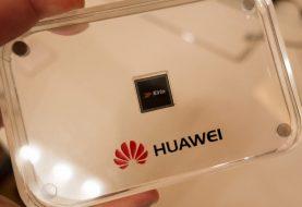 Huawei viene pisando fuerte con su Kirin 970