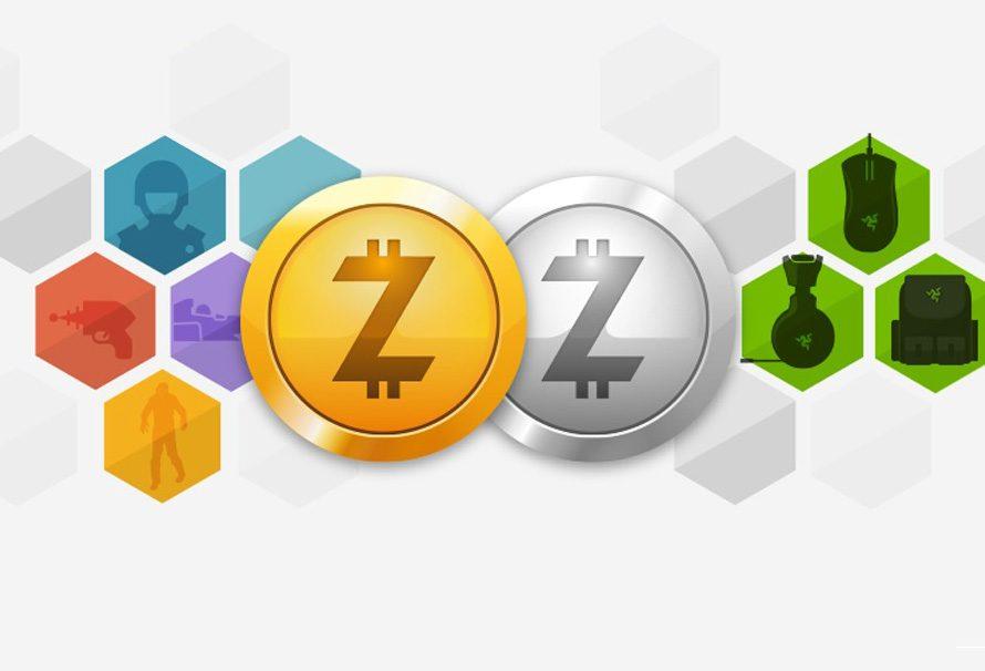 Te presentamos zVault, la criptomoneda de los gamers