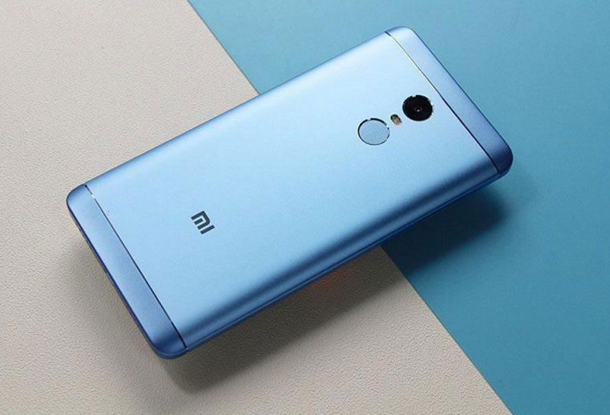 Xiaomi Redmi Note 5 Plus: la filtración que nadie esperaba