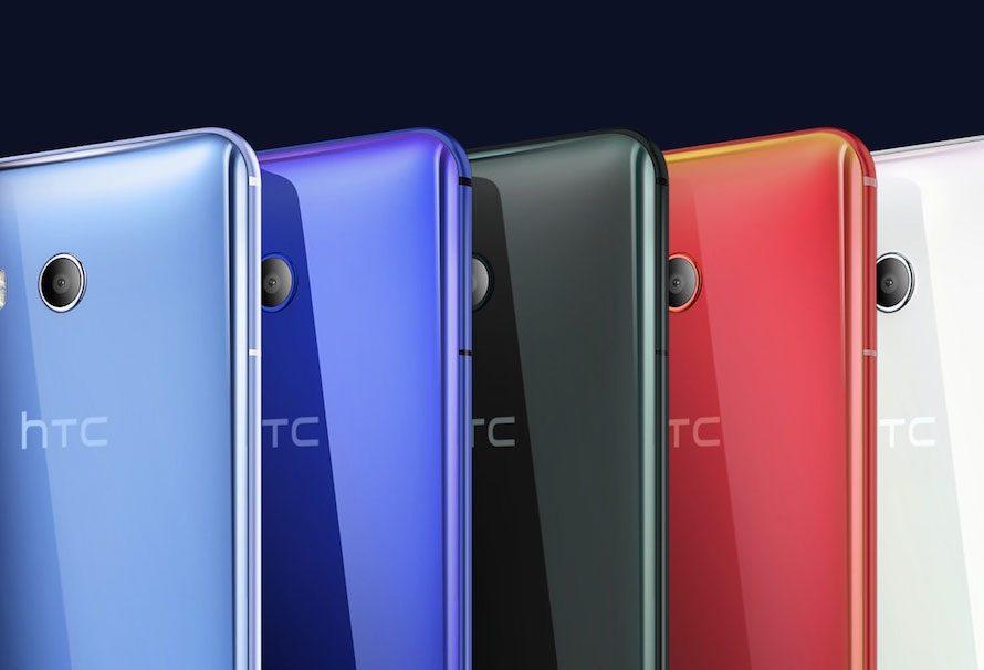Ya sabemos cómo será el HTC U11 Life