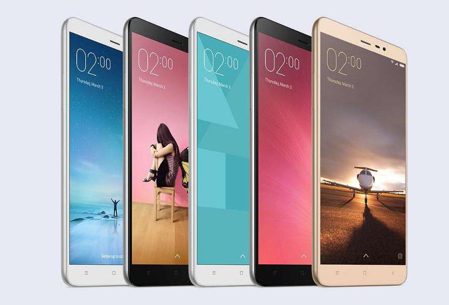 Top 5 smartphones Xiaomi: dime qué te gusta y te digo cual es para ti