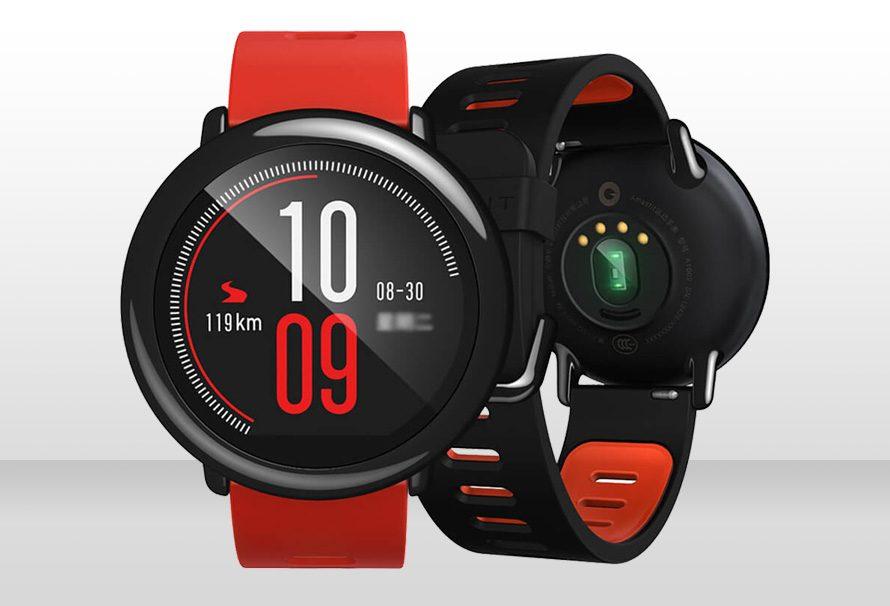 Guía Amazfit Pace (I): cómo crear cuenta Mi y vincular el smartwatch
