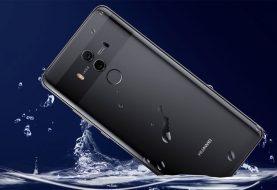 El Huawei Mate 10 ya está aquí