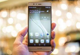 Huawei regresa a la cabeza de la lista de marcas en China