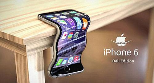 iphone 8 bends