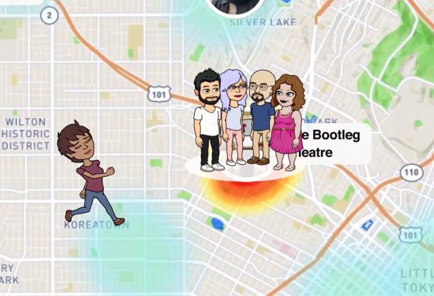 WhatsApp: ya puedes indicar dónde estás en tiempo real